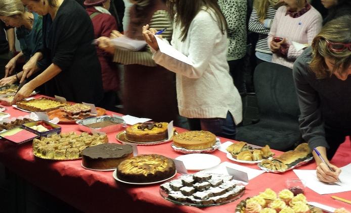Festa de Nadal 2013