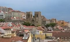 Catedral da Lisboa