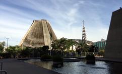 Catedral da Rio de Janeiro