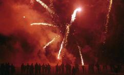 Focs d'artifici