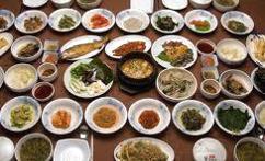 Korean gastronomy