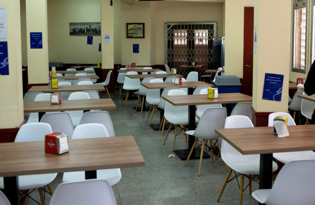 Cafeter A Eoibd