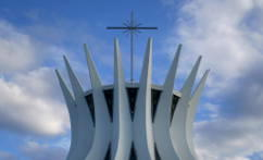 Brasilia church