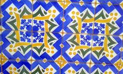 Azulejo modernista